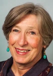 Susan MacLaury